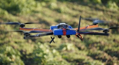 Quadrocopter3